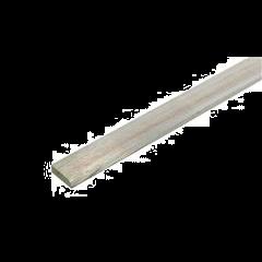 Grenen houten - beugellatten -165 cm
