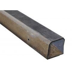 **Eindpalen-taupe-punt-180x10x10 sp37 39kg